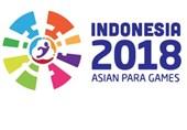 گزارش خبرنگار اعزامی تسنیم از اندونزی| پروین مقدم: یک قدم تا نقره فاصله داشتم