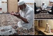37 سال زندگی بدون پا؛ زیارت کربلا و دیدار امام خامنهای آرزوی جانباز لرستانی