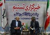 اختصاصی| مهمترین اولویتهای استاندار جدید کرمان/بهبود فضای کسب و کار را پیگیرم