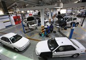 رضایت مشتریان از خدمات پس از فروش ایران خودرو بهبود یافت