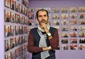 برنده جایزه تئاتر فجر در مسیر حافظ