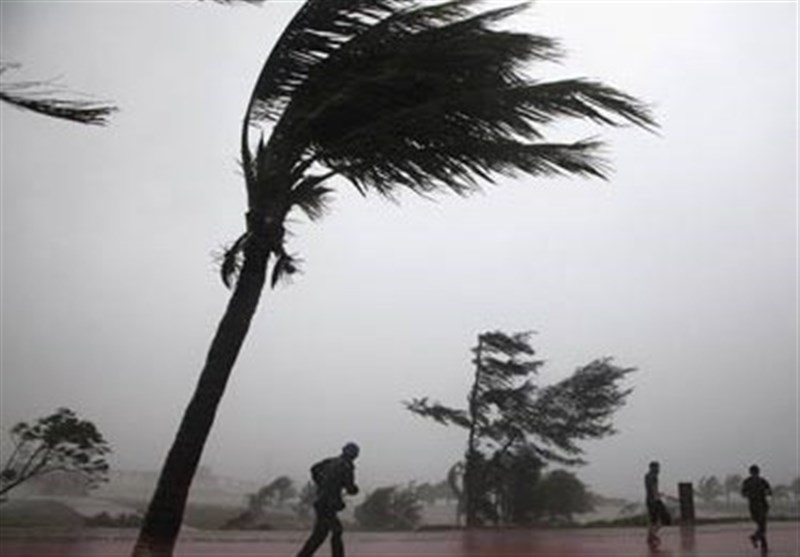 One Killed, Thousands Displaced after Madagascar Cyclone