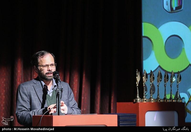 سلیم غفوری: 15 میلیون نفر مخاطب فیلمهای جشنواره تلویزیونی مستند بودند