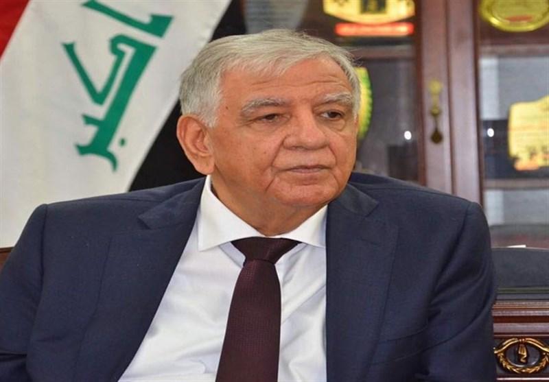 وزیر النفط العراقی: سنبدأ بتصدیر النفط من کرکوک إلی ایران
