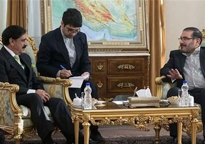 کسی تیسری قوت کو پاک ایران تعلقات پر اثرانداز ہونے کی اجازت نہیں دیں گے، شمخانی