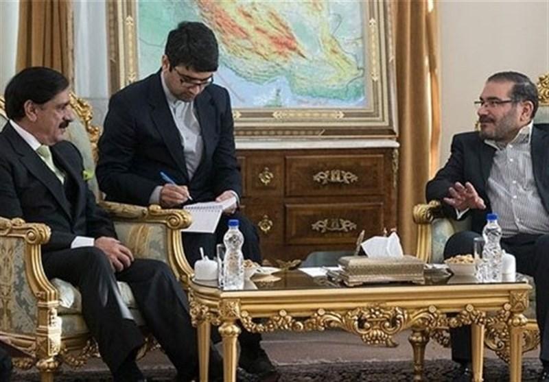 پاکستان اور ایران کا پائیدار سرحدی نگرانی کرنے کے عزم کا اظہار