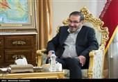 شمخانی ونظیراه الرّوسی والباکستانی یتّفقون على إقامة مؤتمر أمنی مشترک