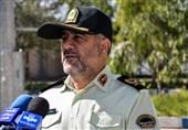 دستگیری بیش از 1000 محکوم فراری توسط پلیس تهران