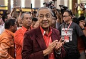 Malaysian PM Mahathir Says May Be Prime Minister for One-Two Years