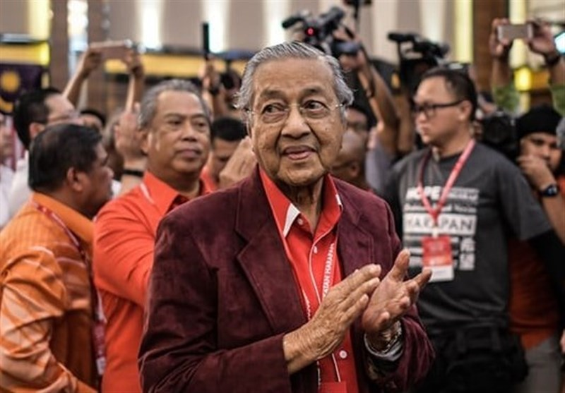 Mahathir Mohamad, 92, to Lead Malaysia Opposition Bid for Election Victory
