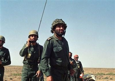 ترفند شهید احمد کاظمی در ۵ کیلومتری خرمشهر که دشمن را فراری داد