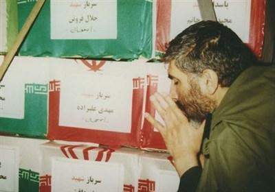 ماجرای عنایت حضرت فاطمه (س) به شهید احمد کاظمی