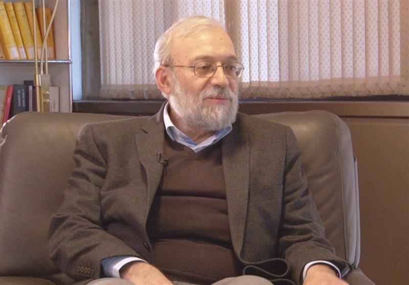 """گفتگو با لاریجانی: حمله به عینالاسد ایران را تا سالها از حمله نظامی مصون کرد/ """"ضربه مغزی"""" اسم رمز کشتههای آمریکاست"""