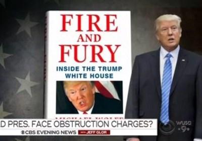 جنجال «آتش و خشم» برای ترامپ (4) ــ انتقامی که داماد ترامپ از اطرافیان رئیس جمهور می گیرد