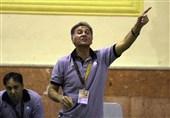 تیم والیبال شهرداری ارومیه نیازمند تقویت و تغییرات اساسی است
