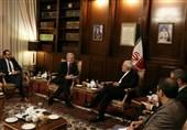 تاکید ظریف بر لزوم حمایت عملی اتحادیه اروپا از برجام