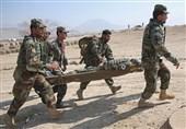 کشته شدن 9 نیروی امنیتی و 20 زخمی در حمله طالبان به جنوب افغانستان