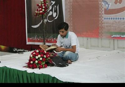 """پاکستان میں پہلی مرتبہ """"جشن عبادت"""" کا انعقاد"""