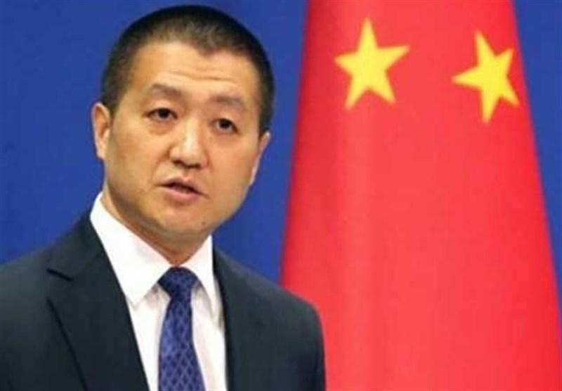 چین نے گوادر میں فوجی اڈا قائم کرنے پر مبنی خبروں کو مسترد کردیا