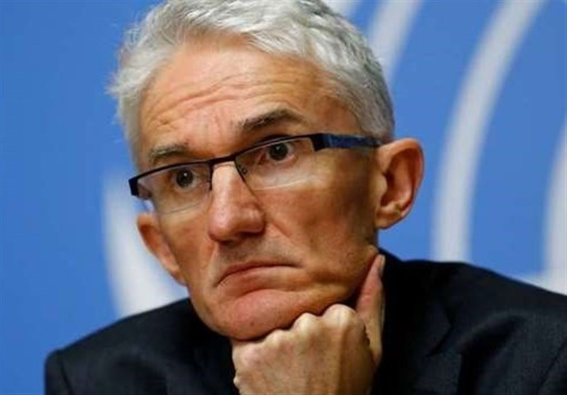 UN Humanitarian Affairs Chief to Visit Syria: UN