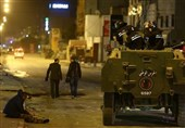 200 Arrested, Dozens Hurt in Fresh Tunisia Unrest