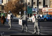 """جشنواره نمایشی """"شهر خوب، شهروند خوب"""" در قم به روایت تصویر"""
