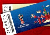شبکههای اجتماعی فروش غیرقانونی بلیتهای جام جهانی 2018 زیر ذرهبین فیفا