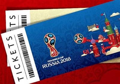 شبکه های اجتماعی فروش غیرقانونی بلیت های جام جهانی 2018 زیر ذره بین فیفا