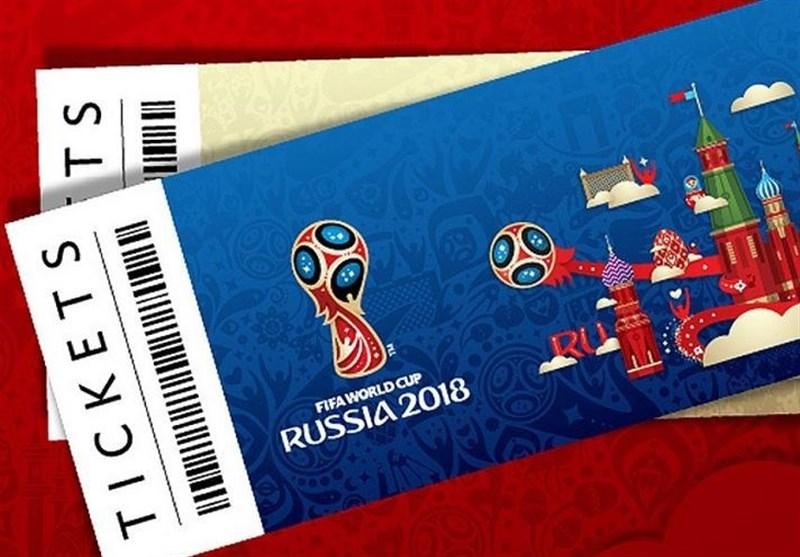 اطلاعیه فدراسیون در خصوص روزهای پایانی بلیتفروشی جام جهانی