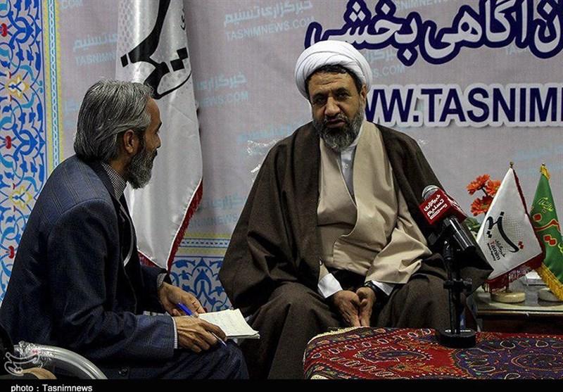 امام جمعه کرمان: سخنرانی جهانی ولی امرمسلمین جبرانکننده همه راهپیماییها است