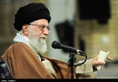 Tripartite Plot Behind Recent Unrest in Iran: Ayatollah Khamenei