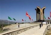مردم استان ایلام در سالروز فتح میمک یاد و خاطره شهدا را گرامی داشتند