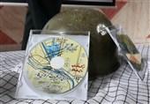 """""""خاکیان خطشکن"""" روایتی از دلاوری رزمندگان گیلانی در عملیات کربلای 5 + فیلم"""