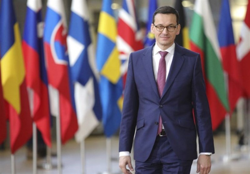 Polish Prime Minister Shuffles Government Ahead of EU Visit