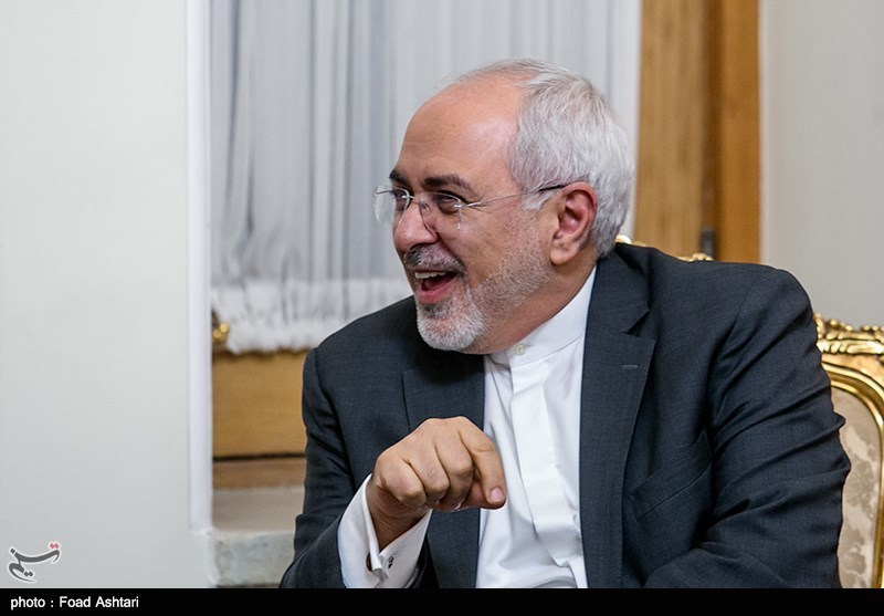 Iran's FM Says Balkans, Eastern Europe Tour 'Successful'