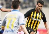 عدم تمایل شجاعی برای بازی در لیگ برتر ایران