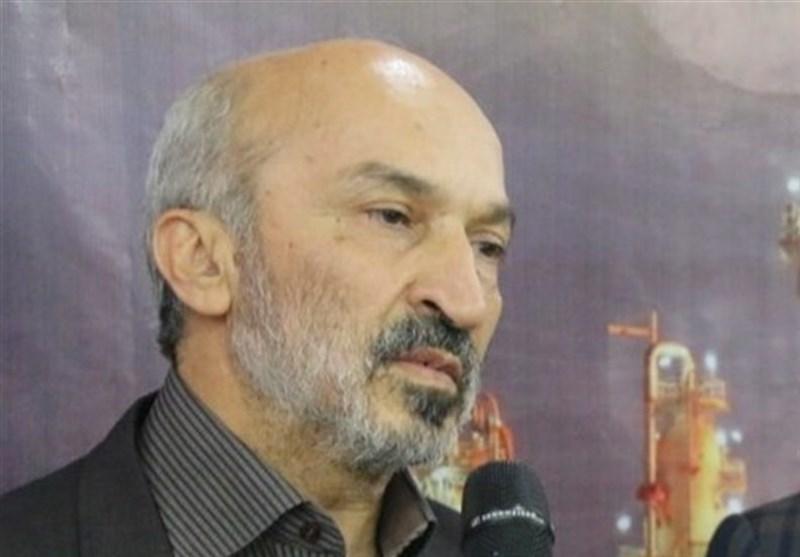 محمدحسین امید رئیس دانشگاه جامع علمی کاربردی