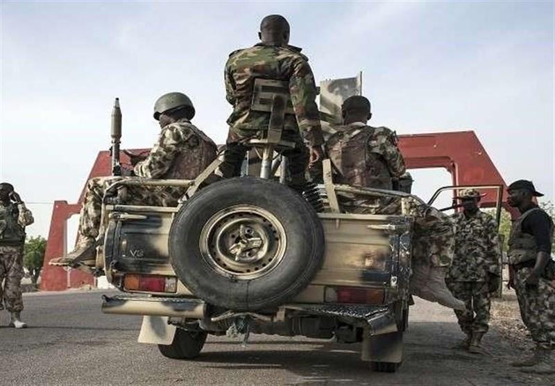 آفریقا|کشته شدن 30 نظامی نیجریهای در حمله بوکوحرام