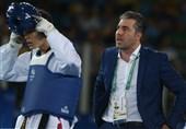 بیباک: مردانی شایسته کسب مدال المپیک است/ باید مشکل کنترل و عدم مدیریت ملیپوشان برطرف شود