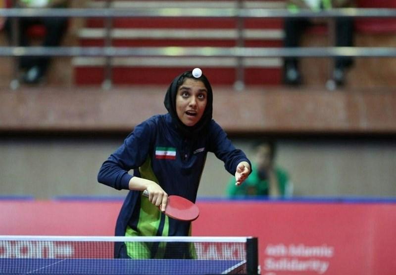 مشهد| ورزشکاران تنیس روی میز خراسانرضوی به مسابقات کشوری اعزام میشوند