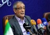 اصفهان| معاون وزیر صنعت: قیمت ارز در روزهای آینده کاهش پیدا میکند