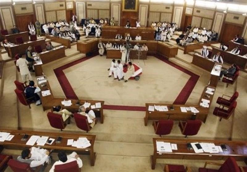 بلوچستان اسمبلی آج نئے قائدایوان کاانتخاب کرے گی