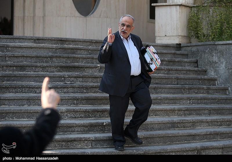 گزارش کامل: کرباسیان از وزارت اقتصاد برکنار شد/مخالفان و موافقان استیضاح چه گفتند؟