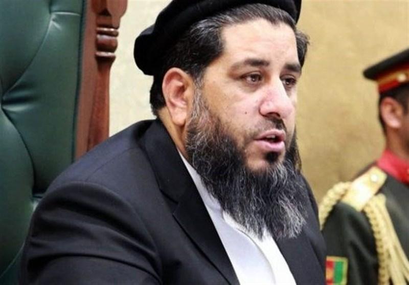 شناسنامههای الکترونیکی و موضعگیری رئیس سنای افغانستان علیه «عبدالله»