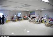 دستگاههای دیالیز تنها بیمارستان 4 شهرستان کهگیلویه و بویراحمد فرسوده است