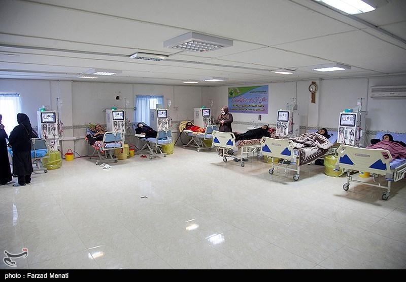 ارتقای سطح خدمات درمانی و بهداشتی ساوه نیازمند تخصیص اعتبار است