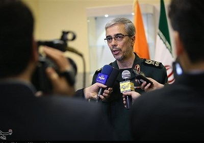 Tehran, Damascus Committed to UNSC Resolution on Syria Ceasefire: Commander