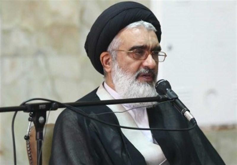 آیتالله سعیدی: شیعیان باید نسبت به معصومین(ع) معرفت و اخلاص داشته باشند