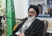 آیتالله سعیدی: خانوادههای شهدا پشتوانه انقلاب هستند/بنیاد شهید نسبت به رفع نیازها اهتمام کند