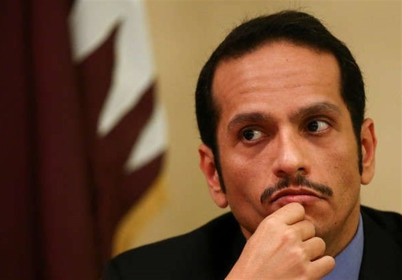 وزیر خارجیة قطر: بسبب امرأة حاصرتنا الإمارات